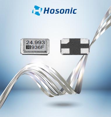 HCX-6SB晶振,6035贴片晶振CRYSTAL晶振