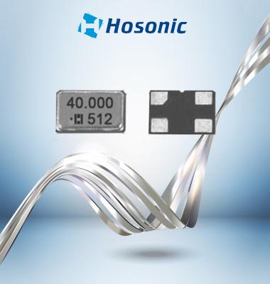 HXO-S晶振,3225贴片晶振,晶体振荡器,HOSONIC有源晶振