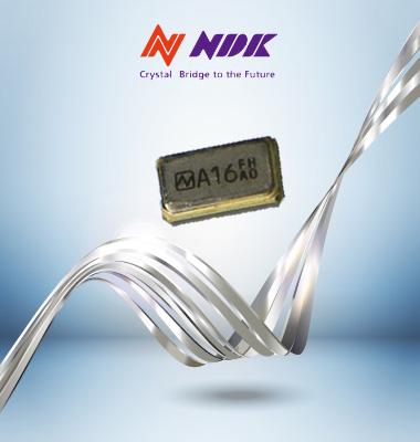 NX2012SA晶振,32.768KHZ贴片晶振,NDK晶振代理商