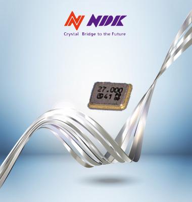 NX1612SA晶振,1612贴片24M晶振,日本电波NDK晶振