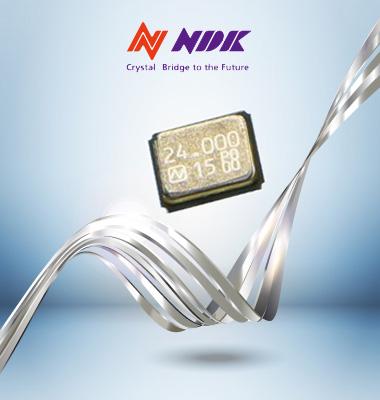 NX2016SA晶振,20M晶振,2016贴片NDK晶振