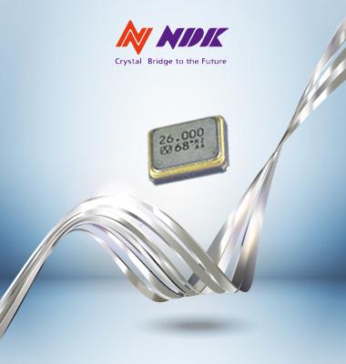 NX2520SA晶振,16M晶振,手机晶振,NDK晶振