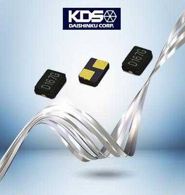 DSX320G晶振,8M晶振,3225晶振,KDS晶振