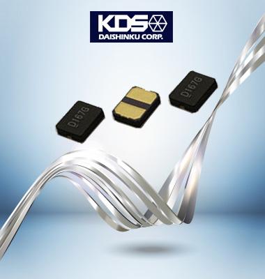 DSX320GE晶振,8M贴片两脚晶振,KDS晶振