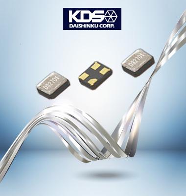 DSX1612S晶振,24M晶振,1612晶振,KDS晶振