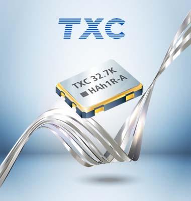 7CZ 5032晶振,32.768K有源晶振,TXC晶振