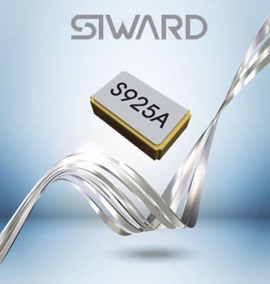 SF-2012晶振,32.768KHZ贴片晶振,台湾希华晶振
