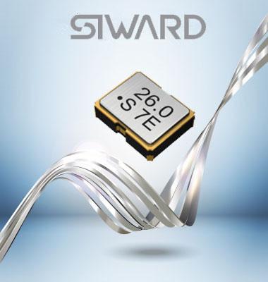 SFO-3225晶振,32.768K晶振,3225晶振,希华晶振