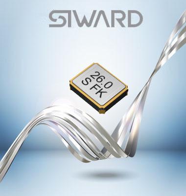 SX-2016晶振,16M贴片晶振,SIWARD希华晶振
