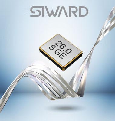SX-3225晶振,10MHZ贴片晶振,SIWARD晶振