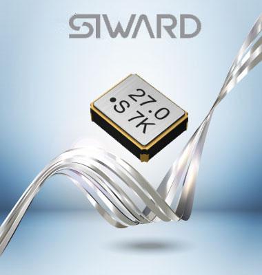 SCO-2520晶振,60M有源晶振,希华晶振