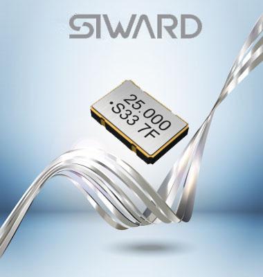 OSC71晶振,5032有源晶振,SIWARD晶振