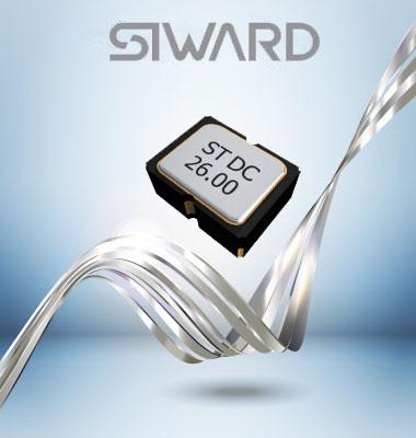 STO-2520B晶振,30M温补振荡器,SIWARD晶振