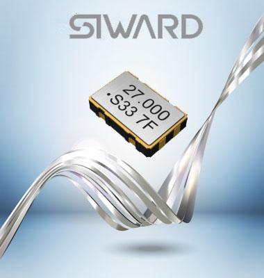VCX95晶振,VCXO振荡器,siward希华晶振