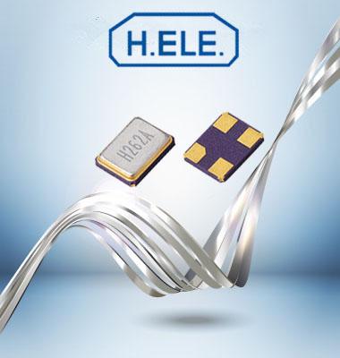 HSX321S晶振,10MHZ晶振,HELE加高晶振