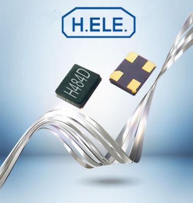 HSX321G晶振,3225晶振,加高HELE晶振