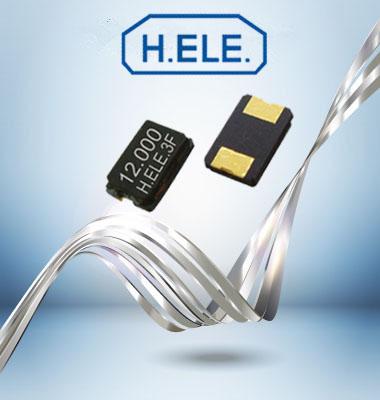 HSX530G晶振,5032贴片晶振,加高HELE晶振