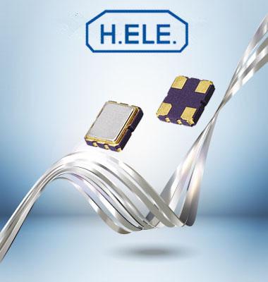 HSO321S晶振,3225有源晶振,加高晶振
