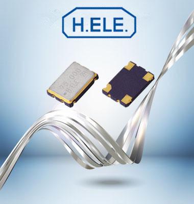 HSO751S晶振,有源晶振,台湾HELE加高晶振