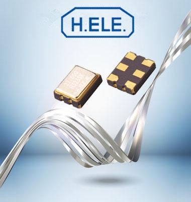 HSO323SJ晶振,212.5M差分晶振,加高晶振