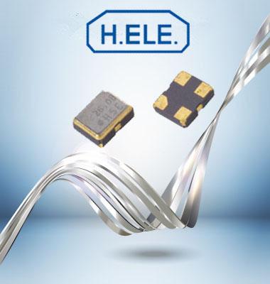 HSA221S晶振,压控VC-TCXO振荡器,加高晶振