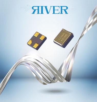 FCXO-05晶振,2520贴片晶振,大河river晶振