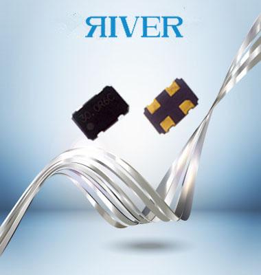 FCXO-03L晶振,5032有源晶振,RIVER晶振