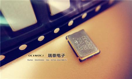 200M 5070有源晶振,泰艺原厂定做