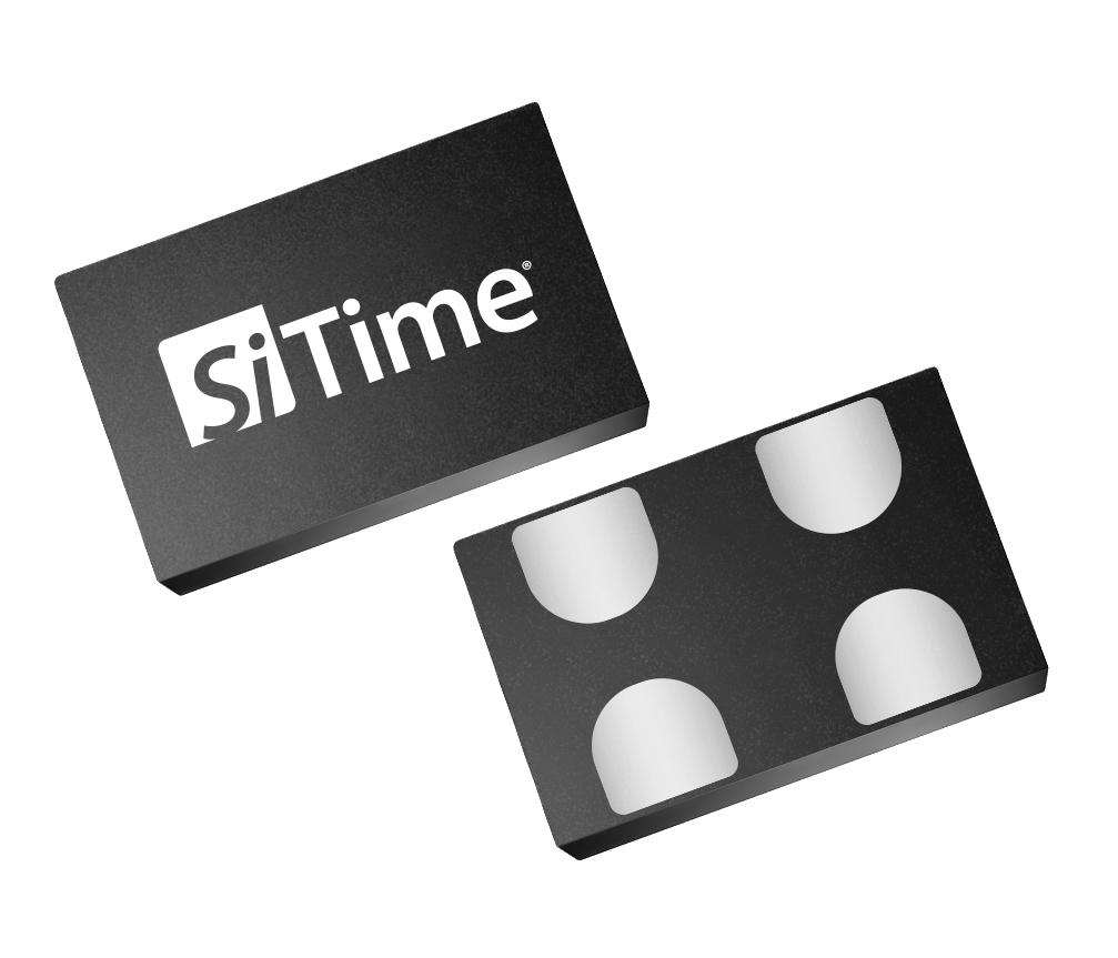 SiT8208振荡器,sitime晶振,硅晶材质