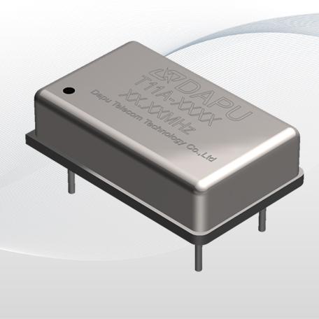 标准DIP恒温晶体振荡器,TCXO晶振