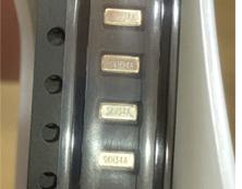 SIWARD晶振,SX-3215贴片晶振,32.768K石英晶体