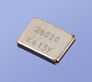 CX2016DB晶振,深圳京瓷晶振2.0*1.6mm无源晶体