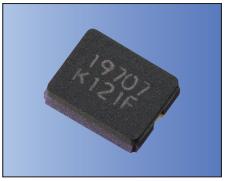 CX3225GA京瓷车规晶振无源3225晶振封装