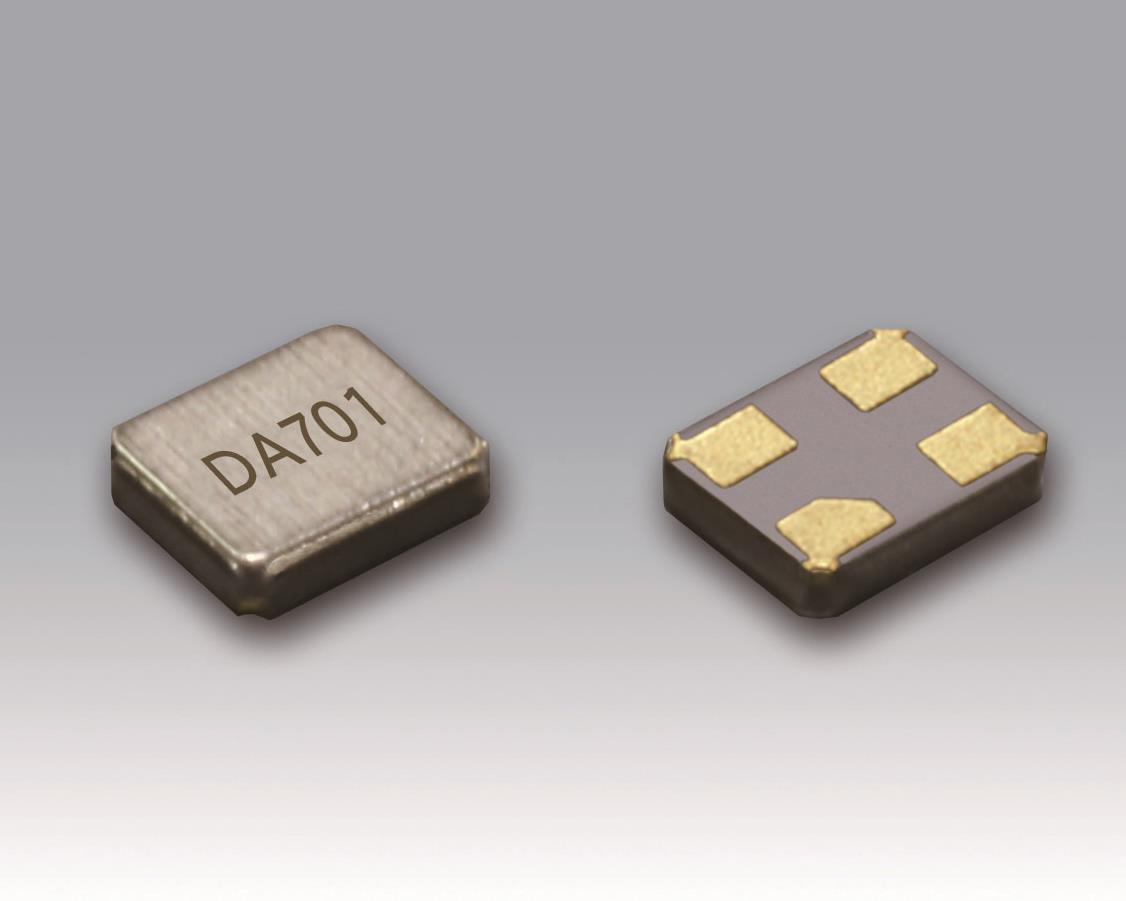 DST1210A时钟晶振_KDS晶振一级代理价格