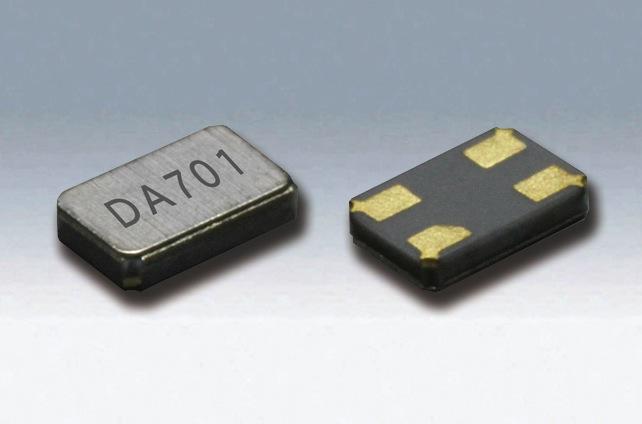 DST1610AL晶振_KDS晶振一级代理价格_四脚晶振