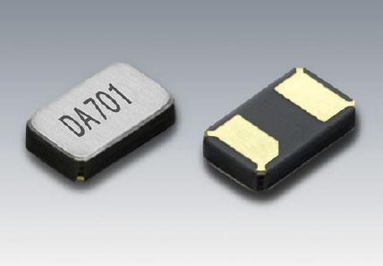 DST210AC无源晶振_KDS晶振_小尺寸晶振