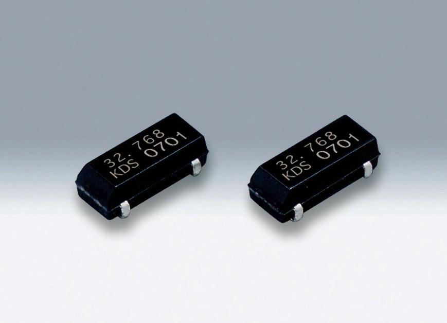 DMX26S无源晶振_KDS石英晶振_KDS晶振代理商