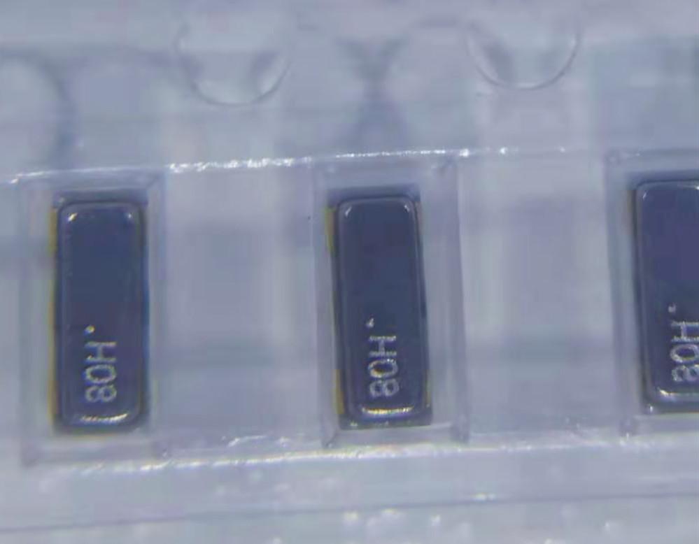 村田三脚贴片晶振,CSTCE8M00G52-R0陶瓷谐振器