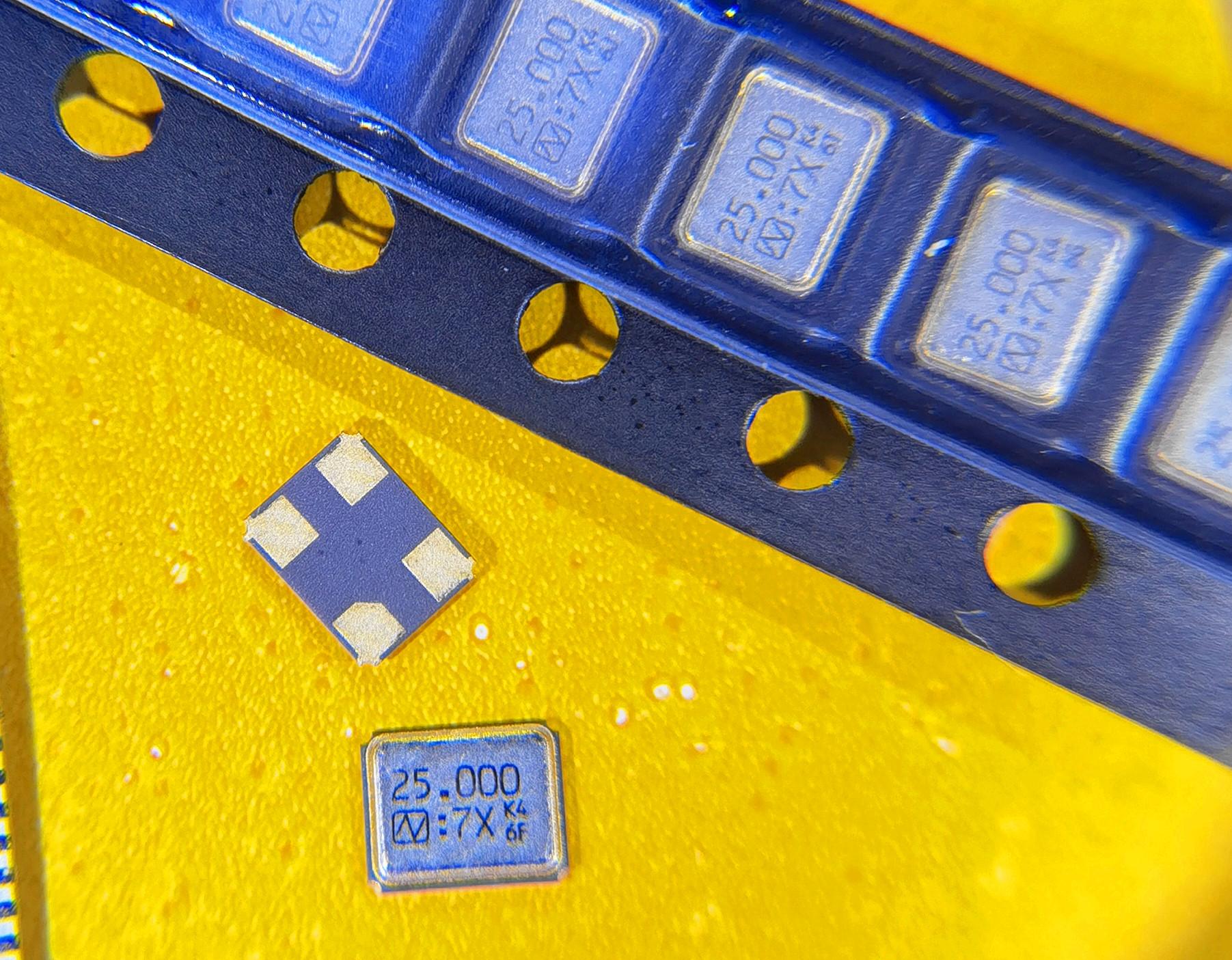 EXS00A-CS05644 NX3225SA 贴片无源晶振27.000MHZ