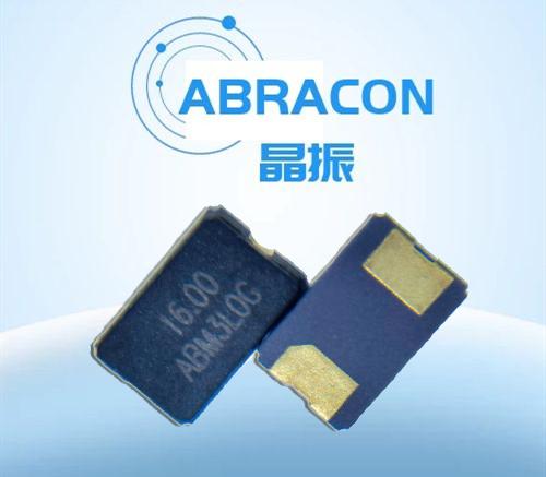 【5032贴片晶振】ABRACON晶振ABM3系列