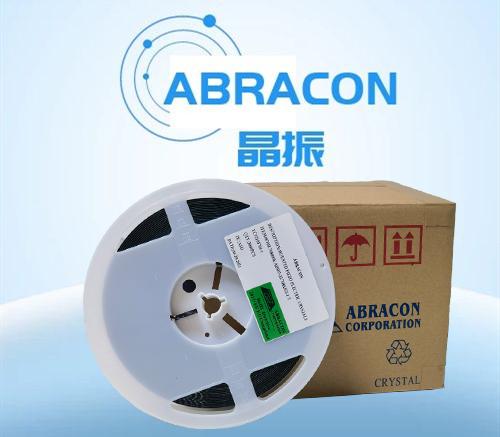 【ABM8-3225贴片晶振】ABRACON晶振